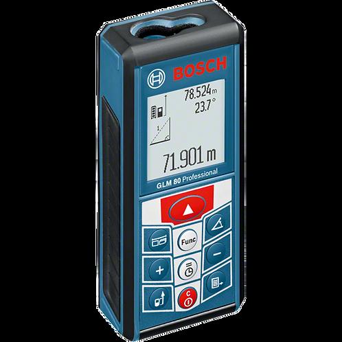 GLM80 Medidor de distancia laser GLM80, Mediciones hasta 80 mt.