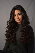 Karina Stephanie Voice Teacher