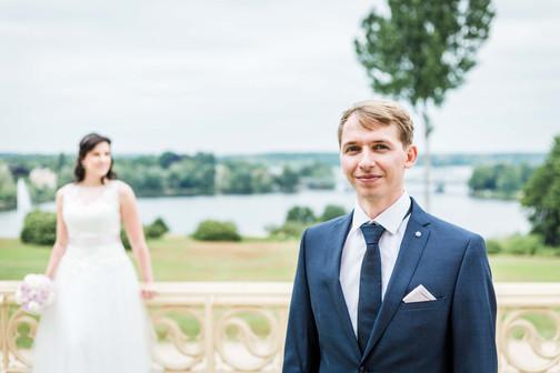 Potsdam Hochzeit