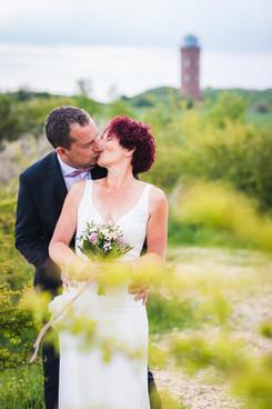 Hochzeit Kap Arkona