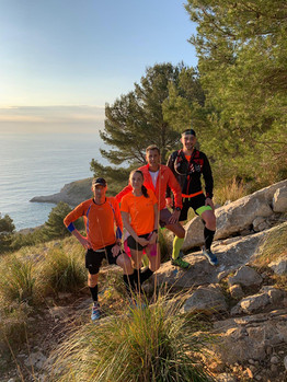 Mallorca Camp 2019