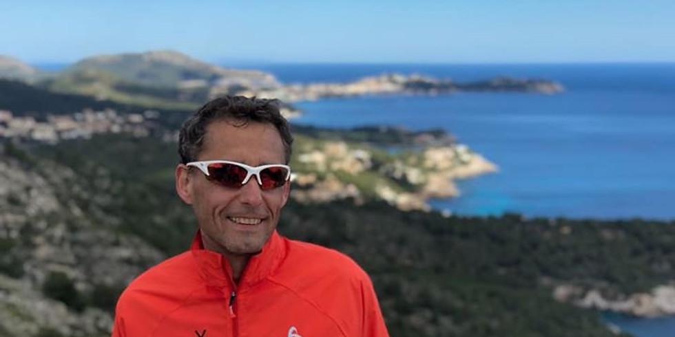 Lauf Camp Mallorca  von 11-15.10 2021