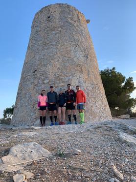 Mallorca LC 2019