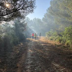 Laufcamp Mallorca