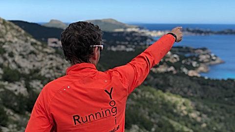 Lauftrainer Mallorca