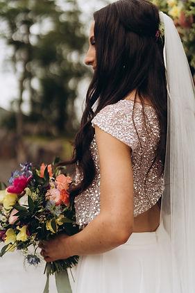 Boho Bride