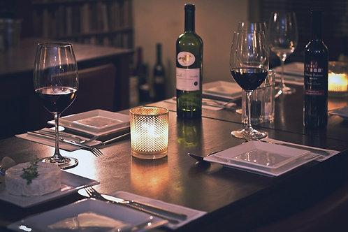 Candle Light Dinner »Sicilia«
