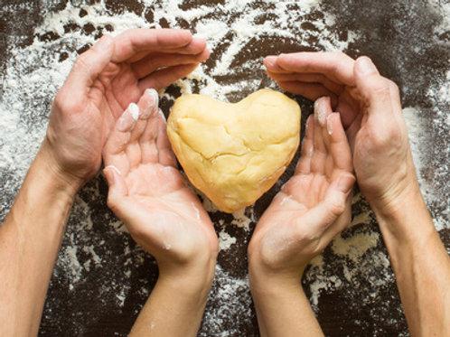 Amore mio — Kochen für die Liebste
