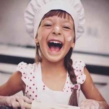 Bambini Kochkurs – Kindergeburstag