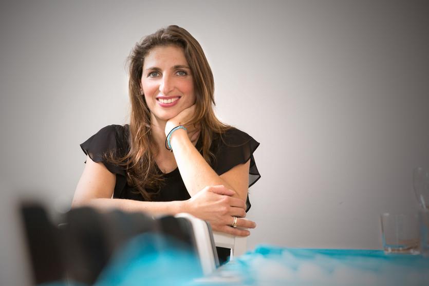 Die Sizilianerin: Nadia Sagona