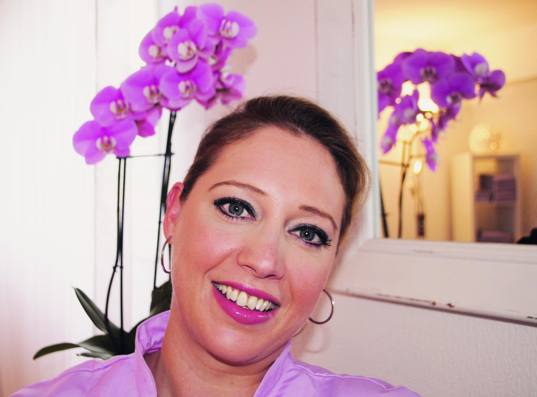 Sandra Gregorin