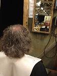 coupe de cheveux de Fabrikk