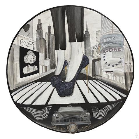 Marilyn - New York