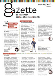 Journal d'entreprise