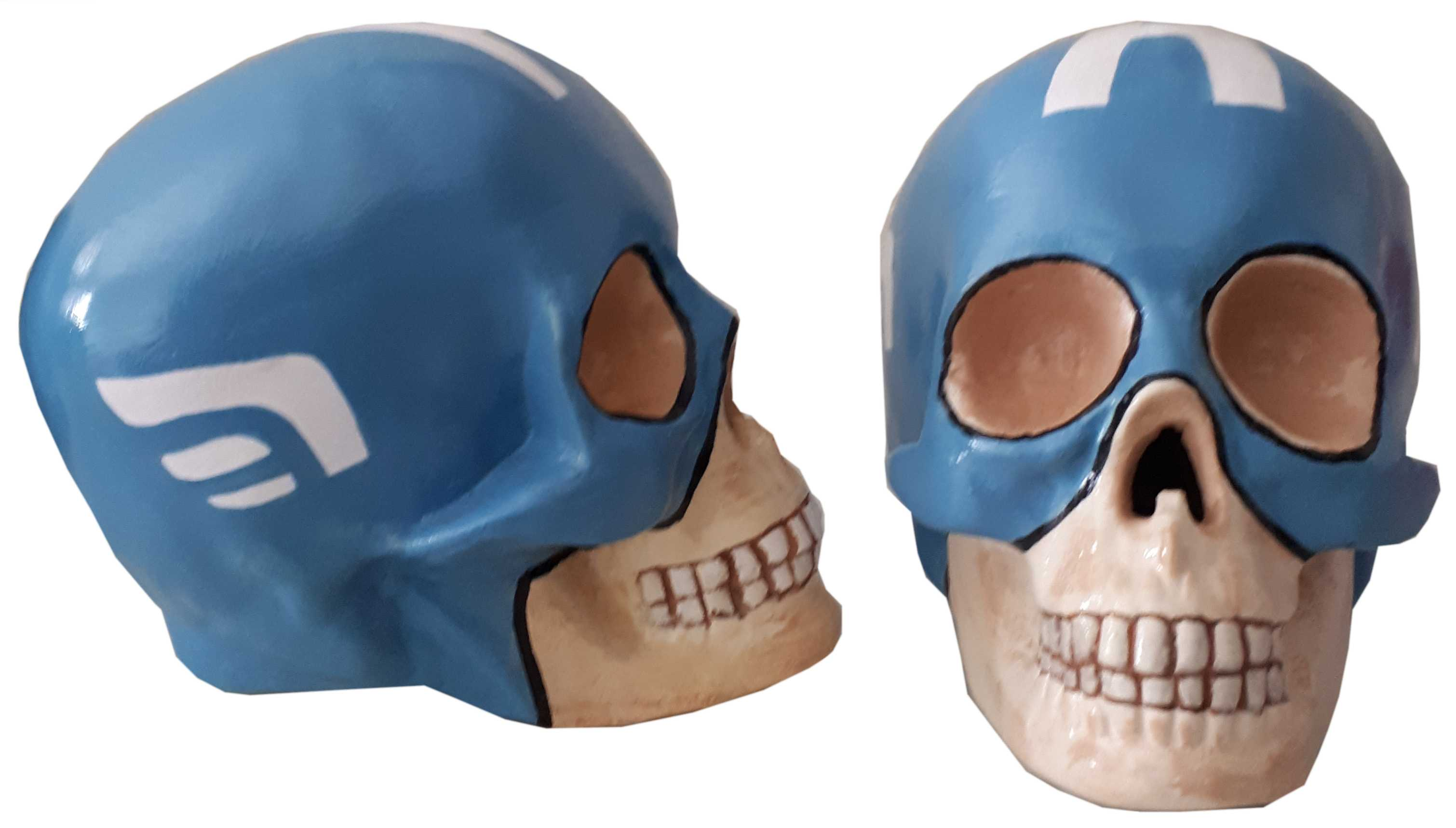captainskull