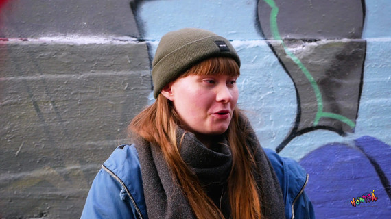 Graffittityöpaja - Riihimäki