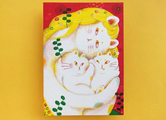 cat#05