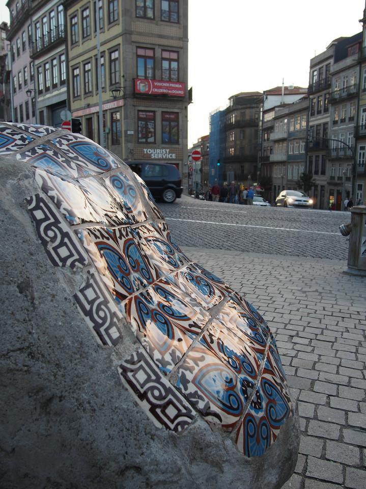 One Day in Porto, Portugal