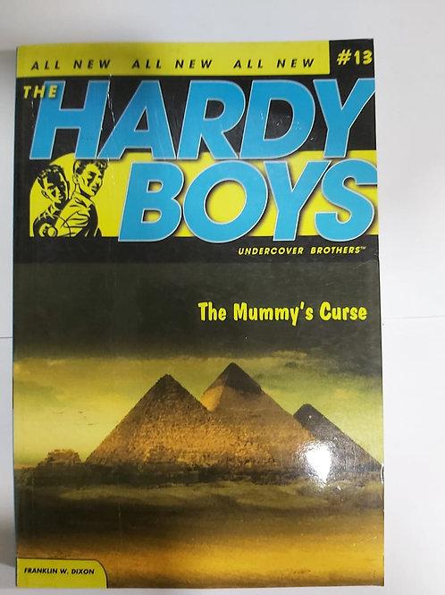 The Hurdy Boys - The Mummy's Curse