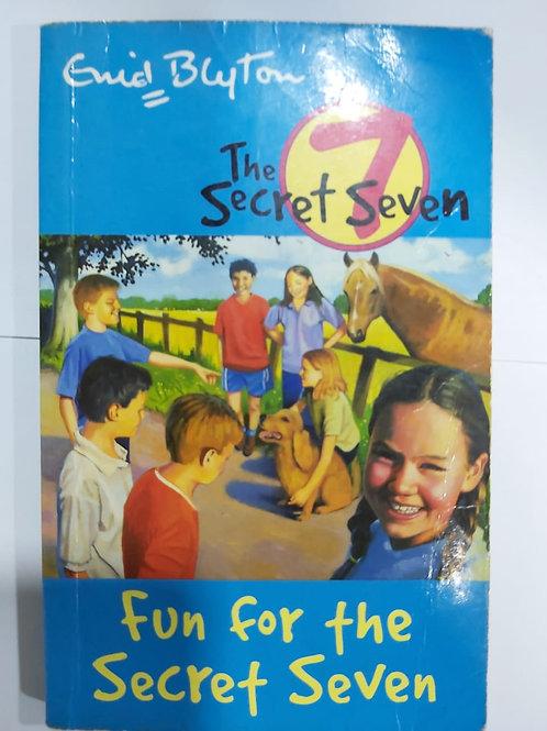 The Secret 7