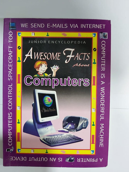 Awesome Facts About Computers