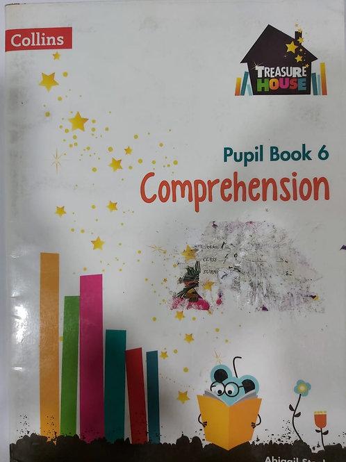 Pupil Book 6 - Comprehension