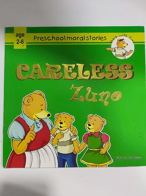 Careless Zuno