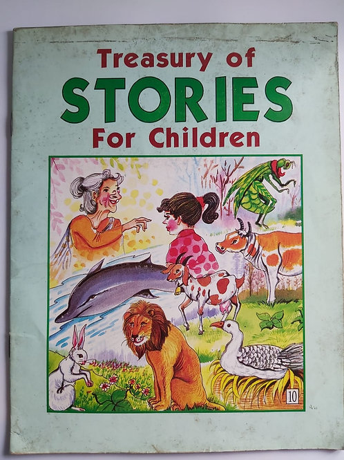 Treasury of Stories for Children