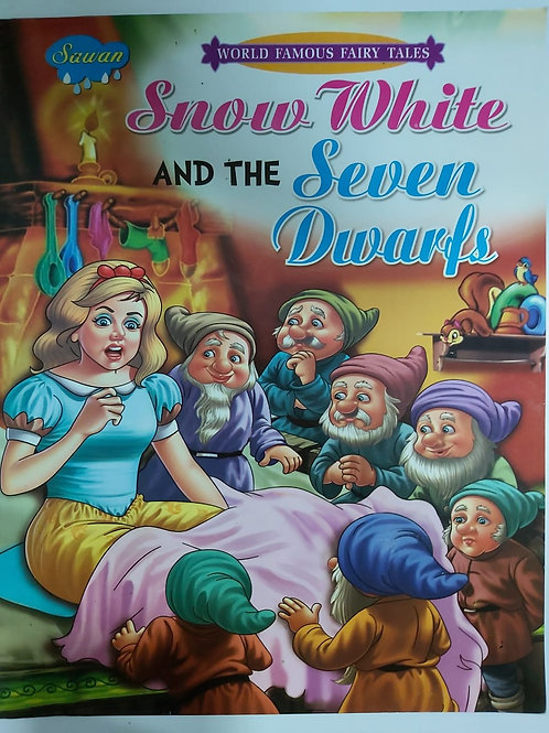Sleeping Beauty and the Seven Dwarfs