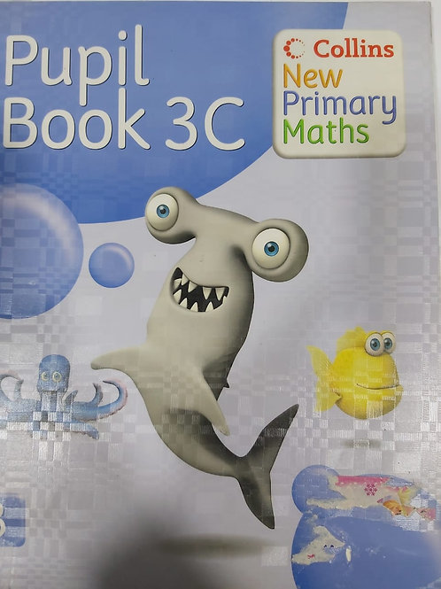 Pupil Book 3C-New Primary Maths