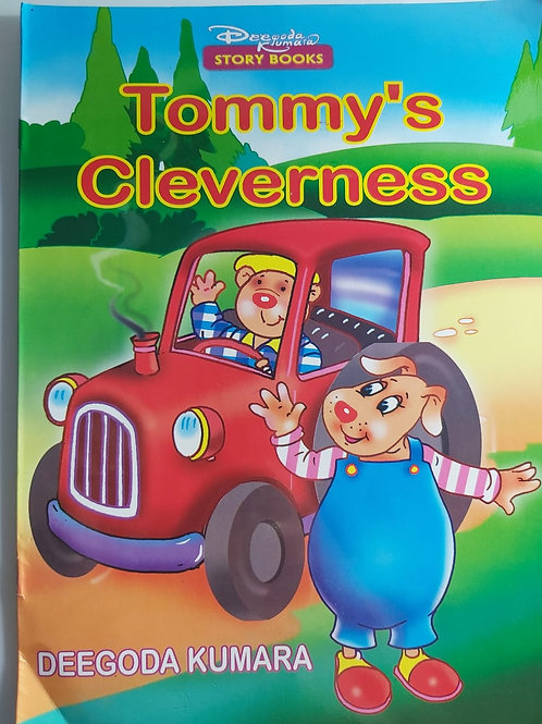 Tommy's Cleverness