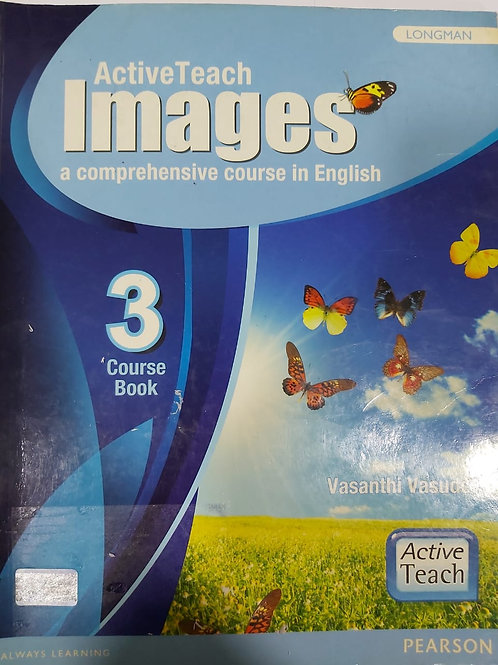 Active Teach Images a comprehensive course in English