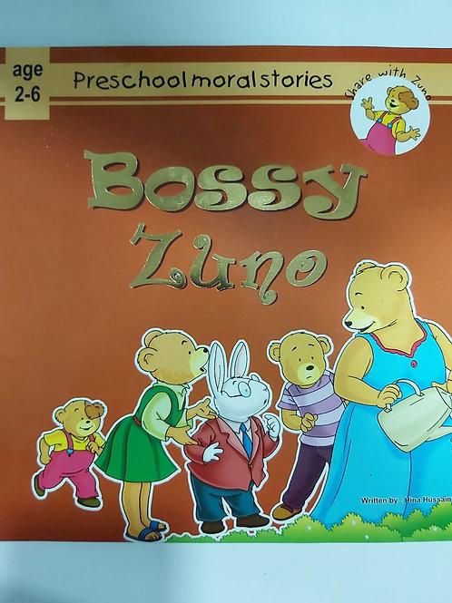 Bossy Zuno