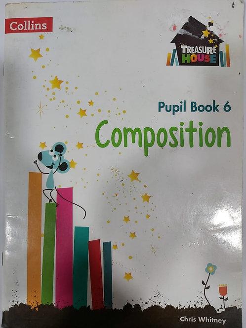 Pupil Book 6 - Composition