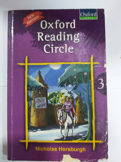 Oxford Reading Circle