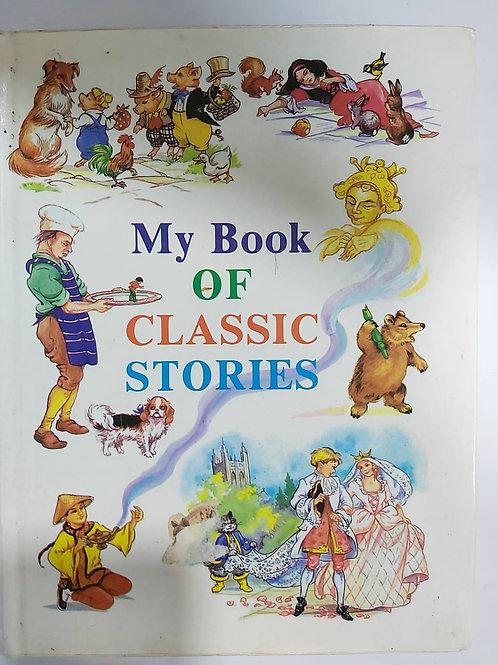 My Book of Classic Stories