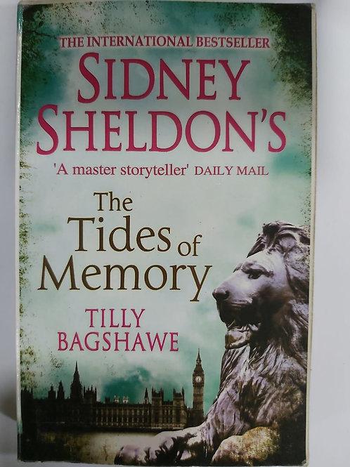 Sidney Sheldon - The Tides of Memory