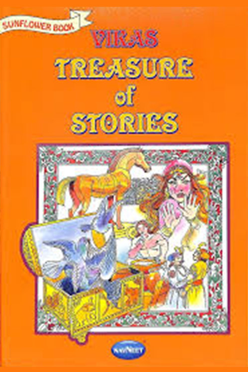 Vikas Treasure of Stories