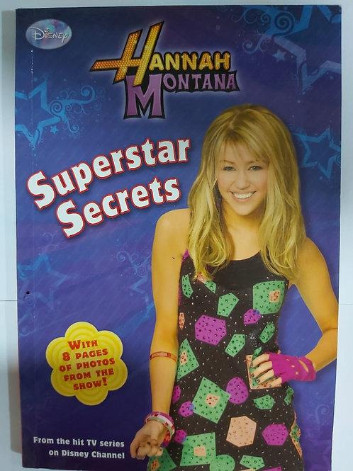 Hannah Montana - Superstar Secrets