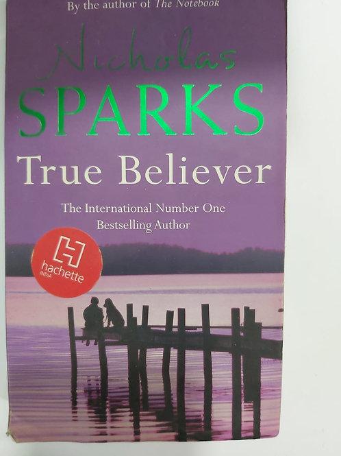 Nicholas Sparks - True Believer 2