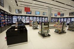 Retail Showroom