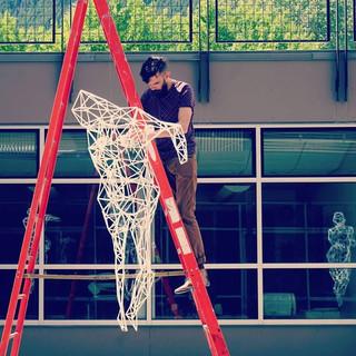 Seres Leves, 2017 #artcontemporary #jack