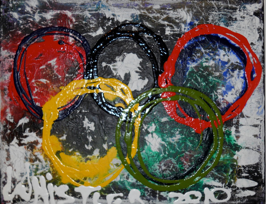 Whistler Olympics 5