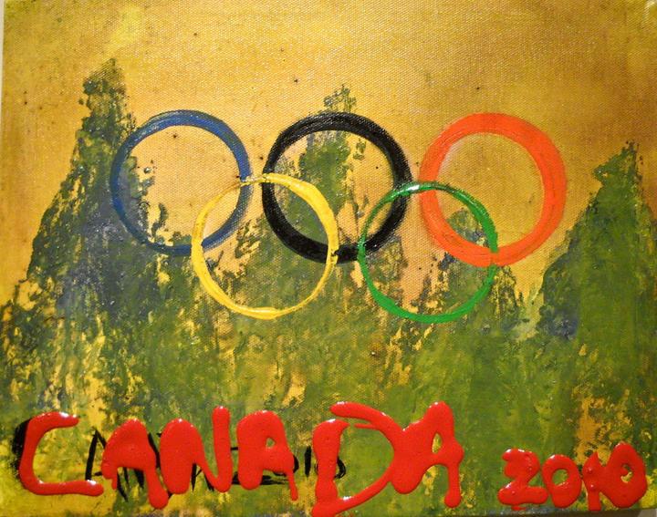 Whistler Olympics 38