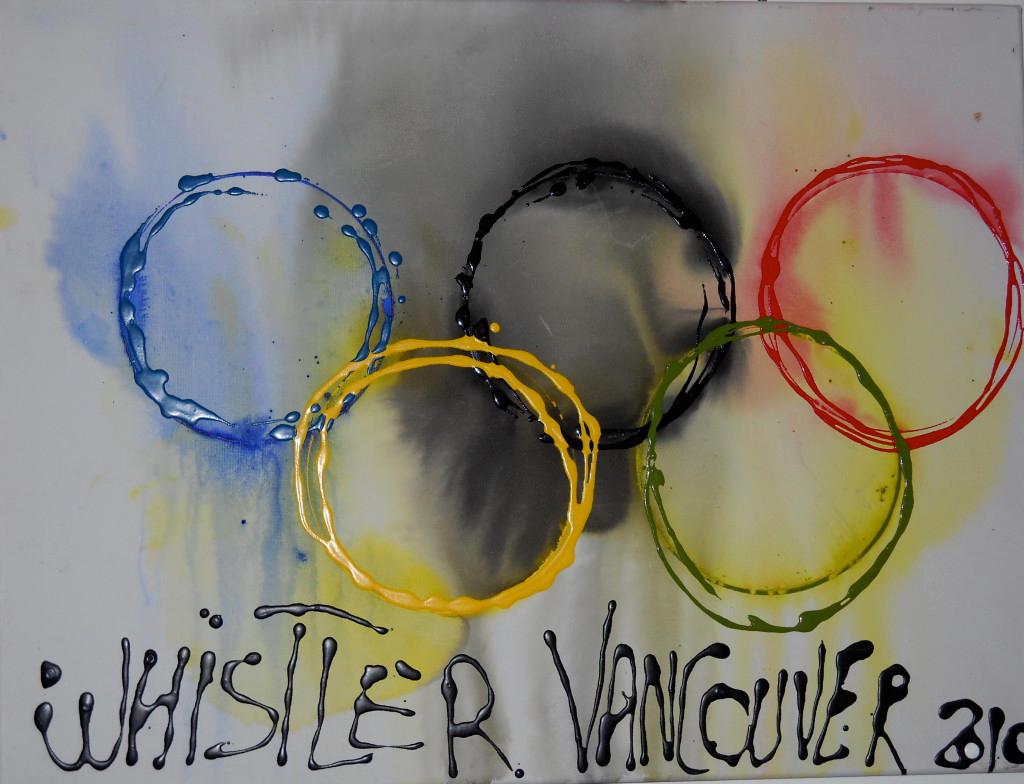 Whistler Olympics 8