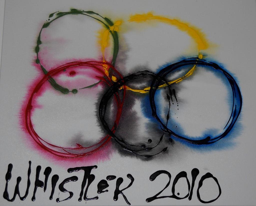 Whistler Olympics 1