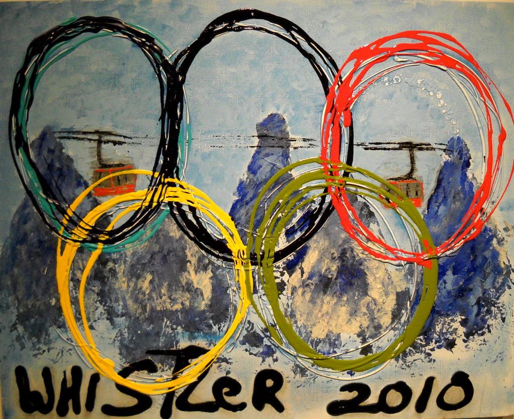Whistler Olympics 30