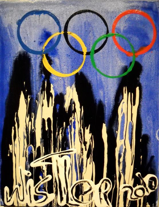 Whistler Olympics 26