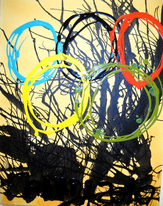 Whistler Olympics 29