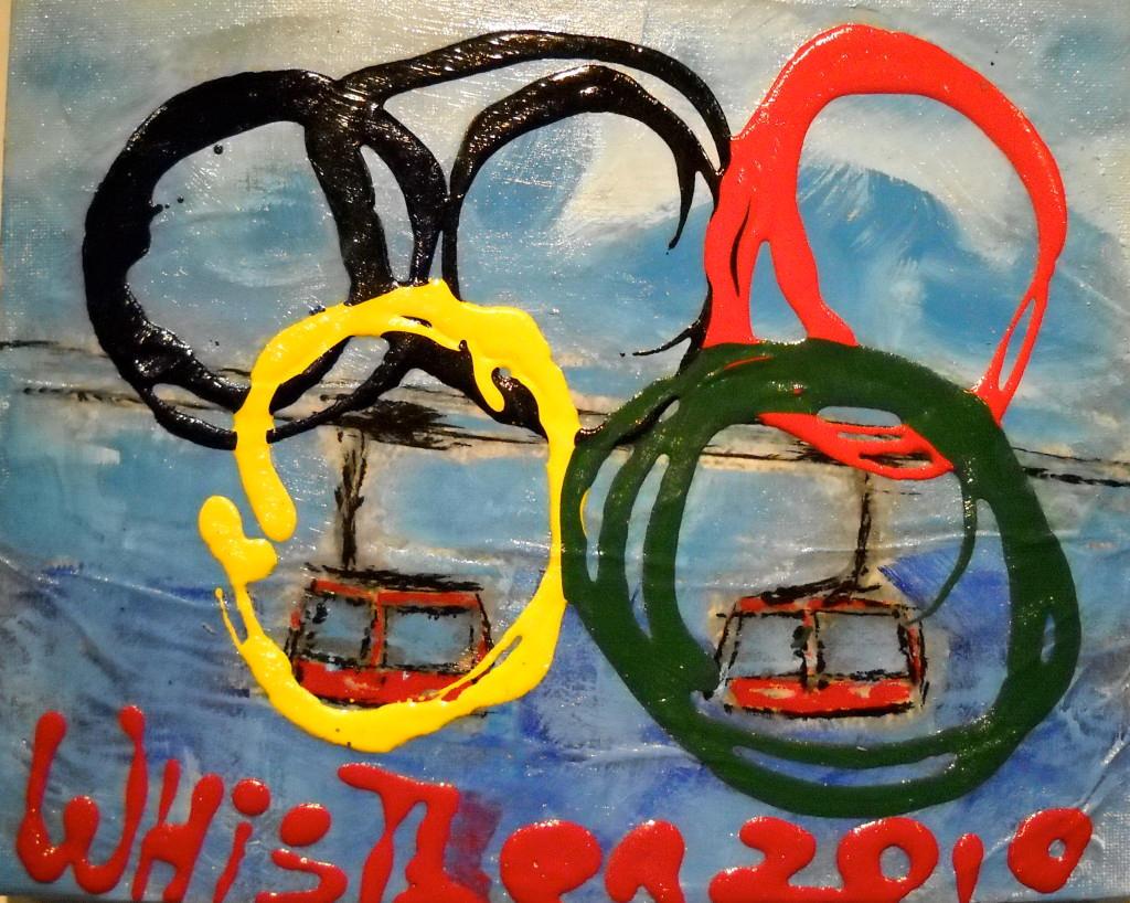 Whistler Olympics 36